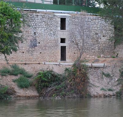 Palacio de la Rivera del Pisuerga Valladolid