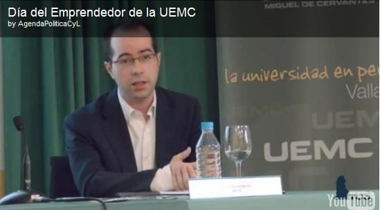 """fundador y responsable de la agendapolitica.es"""""""